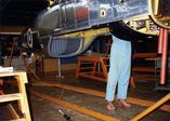 Vinka fuselage